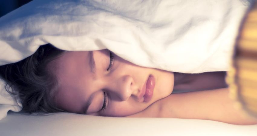 Hubungan Antara Tidur dan Penuaan yang Sehat