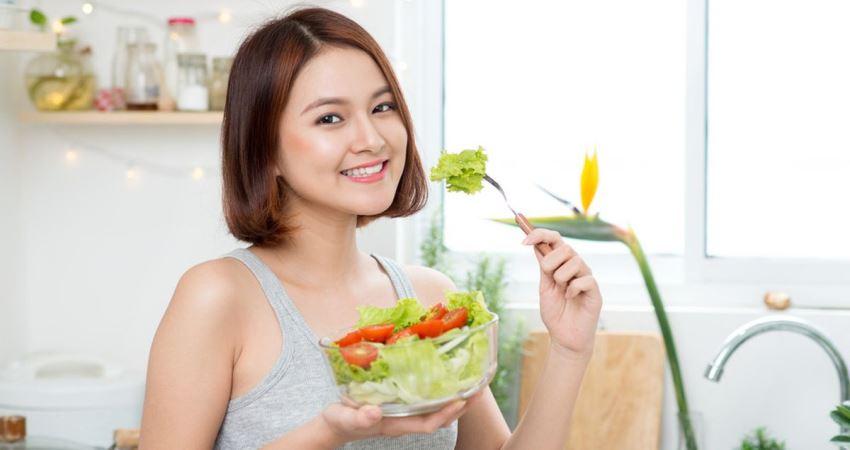 Apakah Diet Vegetarian Benar-benar Lebih Sehat?