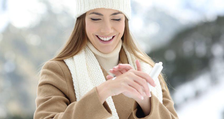 6 Tips Terbaik Agar Tetap Cantik di Musim Dingin