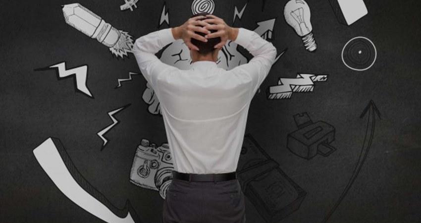 5 Cara Ampuh Mengelola Stres